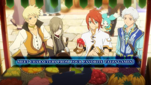 Tales of the Rays apk screenshot