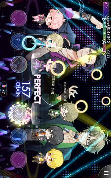 ツキノパラダイス。 apk screenshot
