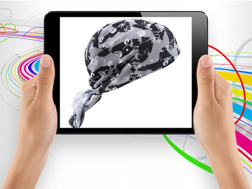 Bandana Design Ideas For Android Apk Download