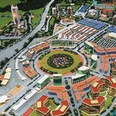 Bandar Meru Raya icon