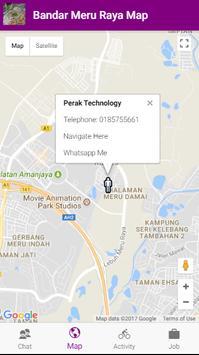 Bandar Meru Raya screenshot 1