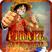 Luffy Adventure icon