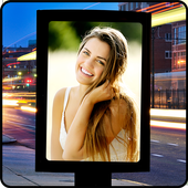 Photo Frame: Billboard Edition icon