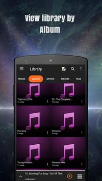 EQ Music Player Super Fx Visualizer screenshot 3