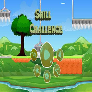 Skill Challenge screenshot 1