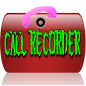 My Call Recorder icon