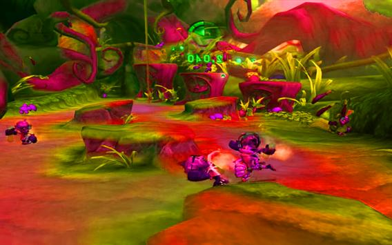 Crazy fox Adventure screenshot 4