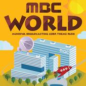 MBC CONTENT WORLD icon