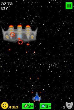 Spaceship Survival screenshot 1