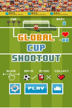 Global Cup Shootout poster