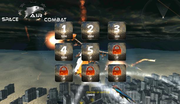 Air Space Combat screenshot 15