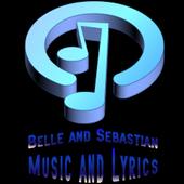 Belle & Sebastian Lyrics Music icon