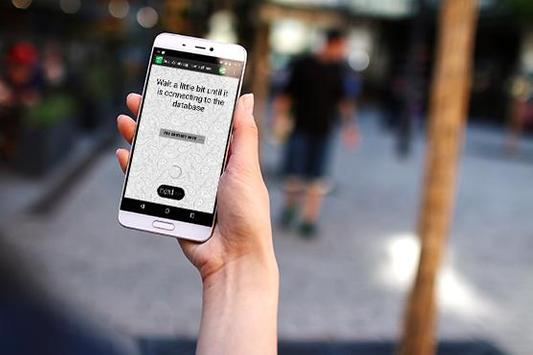 Open 2 Account Whatsapp- Prank poster