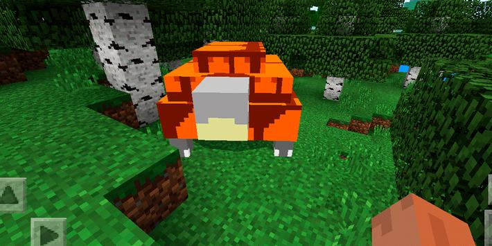 New Billy's Turtle. Map for MCPE screenshot 7
