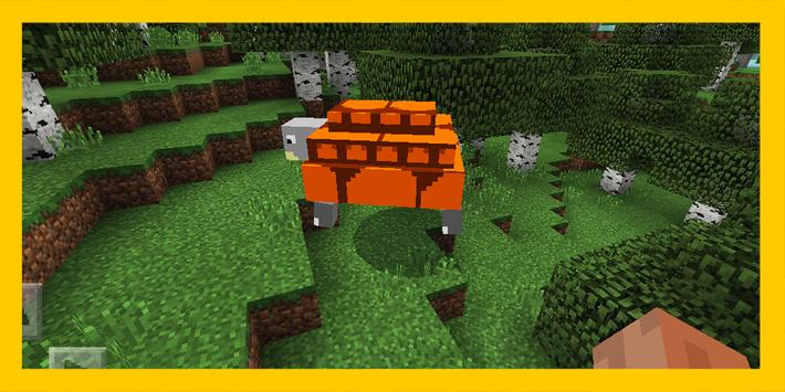 New Billy's Turtle. Map for MCPE screenshot 12