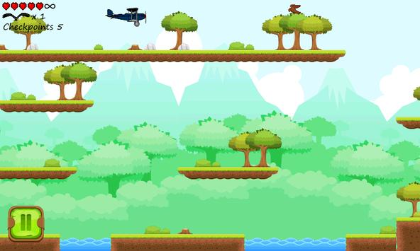 Bird Strike apk screenshot