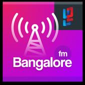 Bangalore FM Radio Online icon