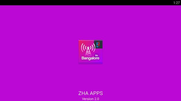 Bangalore FM Radio Online apk screenshot