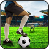 Real Play Football 2015 Soccer icon