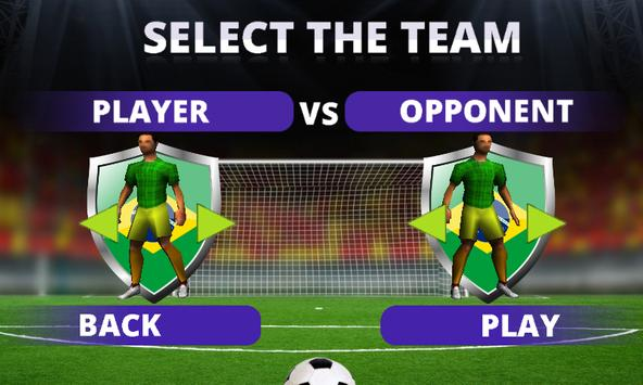Real Play Football 2015 Soccer apk screenshot