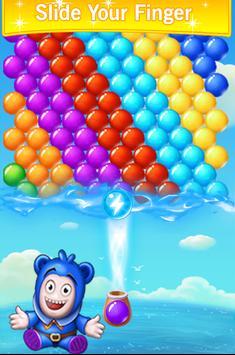 Bubble Shooter Crush apk screenshot