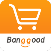 Banggood-Nuevo usuario logra cupón de 10% OFF icono