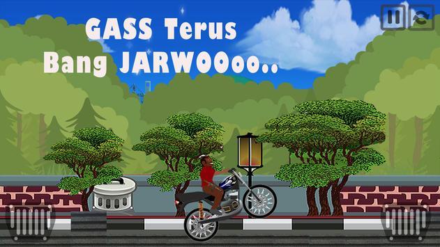 Bang jarwo king mania apk screenshot