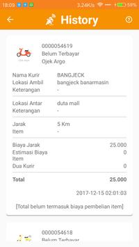 BangJeck screenshot 1