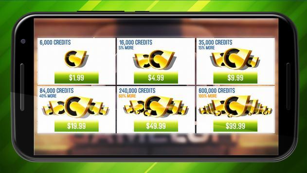 Cheat Asphalt 8 Money - Guide apk screenshot