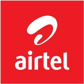 Airtel TV (Bangladesh) icon