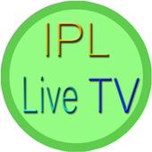 Cricket IPL Live TV icon