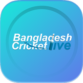 BD CRICKET LIVE icon