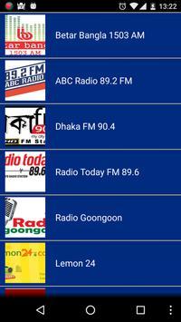 Radio Bangladesh poster
