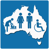 Toilet Finder Australia icon