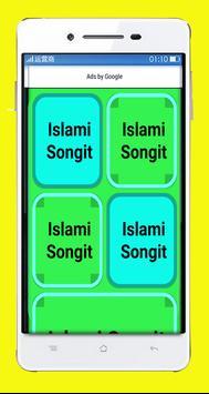 Islami Songit poster