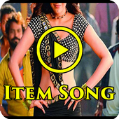 Item Songs Bangla,Hindi and Tamil icon