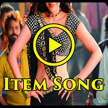 Item Songs Bangla,Hindi and Tamil poster
