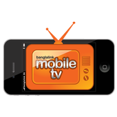 Banglalink Mobile TV icon