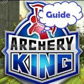 Hint for Archery King icon