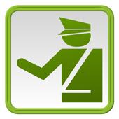 SMS-Denúncia icon