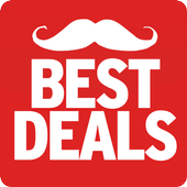 Best Offers Deals Coupon India アイコン