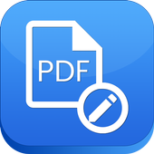 Image To PDF Converter - PDF Creator icon