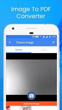 Image To PDF Converter - PDF Creator screenshot 2