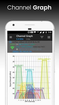 Network Analyzer screenshot 5