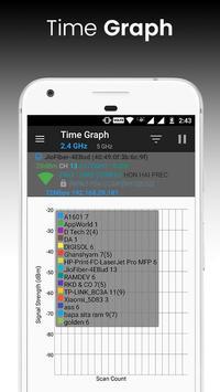Network Analyzer screenshot 6