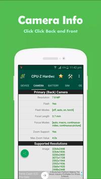 CPU-Z Hardware Info screenshot 10
