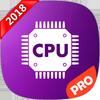 CPU-Hardware pro Zeichen