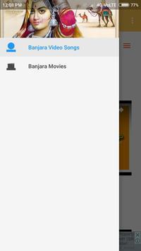 Banjara Songs - Movies - Comedy Videos screenshot 5