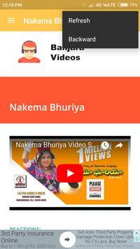 Banjara Songs - Movies - Comedy Videos screenshot 15