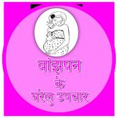 Banjhpan Ke Ghrelu Upchar icon